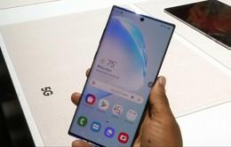 Samsung Galaxy Note 10 lên kệ tại 70 quốc gia trong tuần này