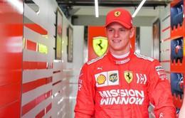 Mercedes tiết lộ lý do không ký hợp đồng với Mick Schumacher