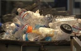 Nepal cấm các loại đồ nhựa dùng một lần tại khu vực núi Everest từ năm 2020