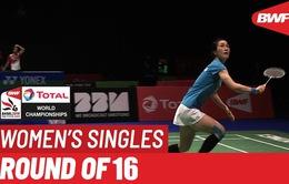 Giải cầu lông VĐTG 2019: Vũ Thị Trang so tài với tay vợt hạng 32 thế giới