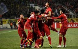 CHÍNH THỨC: Danh sách 27 cầu thủ ĐTQG Việt Nam được triệu tập chuẩn bị cho trận đấu gặp Thái Lan