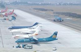 Vietnam Airlines và Jetstar Pacific tăng chuyến dịp 2/9