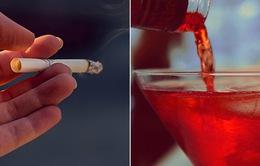 UAE áp thuế cao đối với sản phẩm gây hại cho sức khoẻ