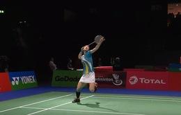 Vũ Thị Trang dừng bước tại vòng 3 Giải cầu lông vô địch thế giới 2019