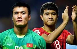 Danh sách ĐT U22 Việt Nam chuẩn bị trận gặp U22 Trung Quốc: Tiến Dũng, Đức Chinh được gọi tên