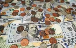 Thâm hụt ngân sách Mỹ ước tăng tới 1.000 tỷ USD vào năm 2020