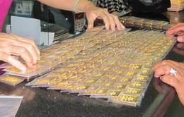 Ngân hàng Nhà nước lấy ý kiến về quản lý hoạt động kinh doanh vàng