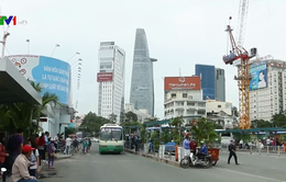 TP.HCM tăng 1.000 chuyến xe bus dịp lễ 2/9