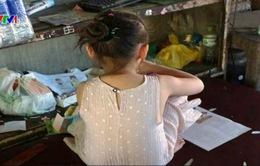 Vụ cháu bé 6 tuổi nghi bị xâm hại ở Nghệ An là bịa đặt