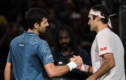 Bốc thăm Mỹ mở rộng 2019: Djokovic cùng nhánh với Federer; Nadal dễ thở
