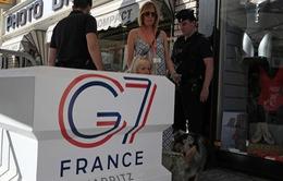 Pháp tăng cường an ninh trước thềm Hội nghị G7
