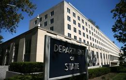 Mỹ lên án Trung Quốc can thiệp hoạt động dầu khí của Việt Nam ở Biển Đông