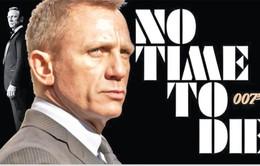 Hé lộ thời điểm khởi chiếu phần phim mới Điệp viên 007 tại Việt Nam