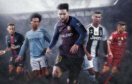 CẬP NHẬT Lịch thi đấu, kết quả, BXH các giải bóng đá VĐQG châu Âu: Ngoại hạng Anh, La Liga, Bundesliga, Ligue I
