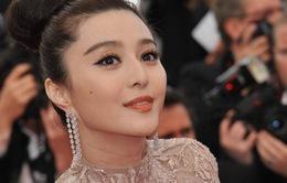 """Phạm Băng Băng """"rơi"""" khỏi danh sách 100 nghệ sĩ nổi tiếng Trung Quốc của Forbes"""