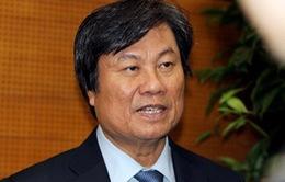 Kỷ luật cảnh cáo Phó Chủ tịch UBND tỉnh Sơn La, nguyên Phó Chủ nhiệm Văn phòng Chính phủ
