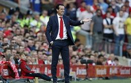 """""""Arsenal đã mắc sai lầm chiến thuật trong trận gặp Liverpool"""""""