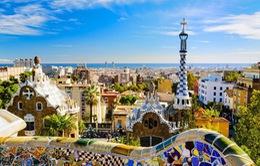 Nạn tội phạm nhằm vào khách du lịch gia tăng ở Barcelona