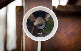 Camera Nest của Google đang có 8 lỗ hổng bảo mật
