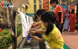Hà Nội: Lo ngại dịch tay chân miệng bùng phát