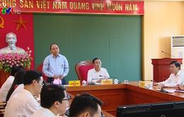 Thủ tướng hoan nghênh tỉnh Thái Nguyên phấn đấu tự chủ thu - chi ngân sách