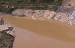 Hàng loạt thủy điện sắp ngừng hoạt động do thiếu nước