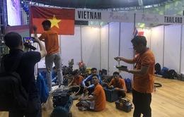 ABU Robocon 2019: Đội tuyển Việt Nam gặp đại diện Mông Cổ tại vòng bảng