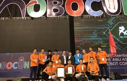 ABU Robocon 2019: Đội tuyển Việt Nam nhận giải thưởng danh giá ABU Robocon Award