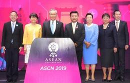 Hội nghị Mạng lưới đô thị thông minh ASEAN 2019