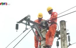Quảng Bình đảm bảo an toàn lưới điện trước mùa mưa bão