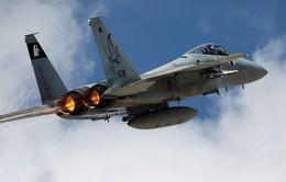 Syria thông báo bắn hạ nhiều tên lửa của Israel