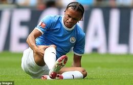 """Man City buông xuôi, chấp nhận mất """"bom tấn"""" cho Bayern Munich"""