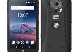 Những mẫu smartphone thách thức mọi địa hình