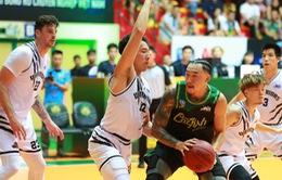 VBA Playoffs 2019: Thang Long Warriors bất ngờ giành lợi thế
