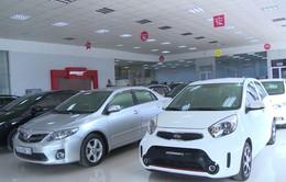 """Thị trường ô tô sau khi giảm 50% phí trước bạ: """"Tan băng"""" nhưng lại tăng giá"""