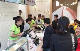 Câu chuyện của thương hiệu đồ uống số 1 Singapore tại Việt Nam