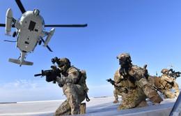 Nhật Bản phản đối Hàn Quốc tập trận gần quần đảo tranh chấp