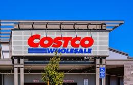 Hãng bán lẻ Costco của Mỹ nỗ lực thâm nhập thị trường Trung Quốc