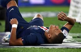 Mbappe chạm cột mốc khủng trong ngày buồn ở Paris