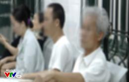 Chăm sóc và chế độ dinh dưỡng cho bệnh nhân alzheimer
