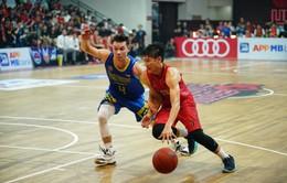 VBA Playoffs 2019: Saigon Heat giành chiến thắng lịch sử