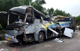 Tai nạn xe khách tại miền Nam Trung Quốc, 18 người thương vong