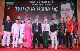 Nhạc sỹ Trần Hùng ra mắt phim ca nhạc về đề tài Vu Lan báo hiếu