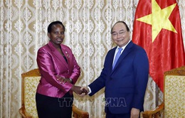 Việt Nam - Botswana tích cực hợp tác về nông nghiệp