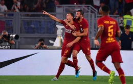 AS Roma 3-3 Genoa: Rượt đuổi tỷ số ngoạn mục tại Olimpico