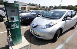 Chính phủ Australia chi hơn 10 triệu USD xây dựng các trạm sạc điện nhanh cho xe điện