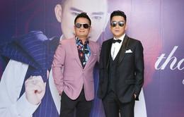 Quang Hà mời Bằng Kiều diễn hài trong liveshow tại Hà Nội?