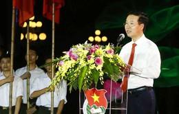 """Tổng kết đợt hoạt động """"Tuổi trẻ Việt Nam nhớ lời Di chúc theo chân Bác"""""""