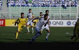 Lượt về Bán kết liên khu vực AFC Cup 2019: Altyn Asyr 2-2 (Tổng tỉ số 4-5) CLB Hà Nội: Đại diện Việt Nam vào chung kết