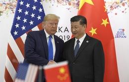 Mỹ - Trung Quốc khẳng định tiếp tục đàm phán